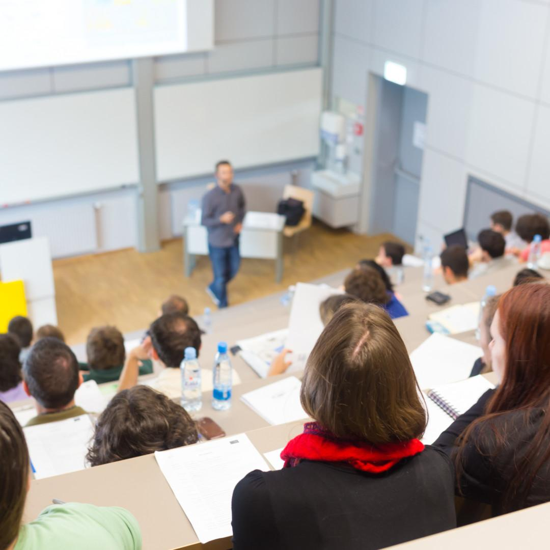 Psykologi Koulutus