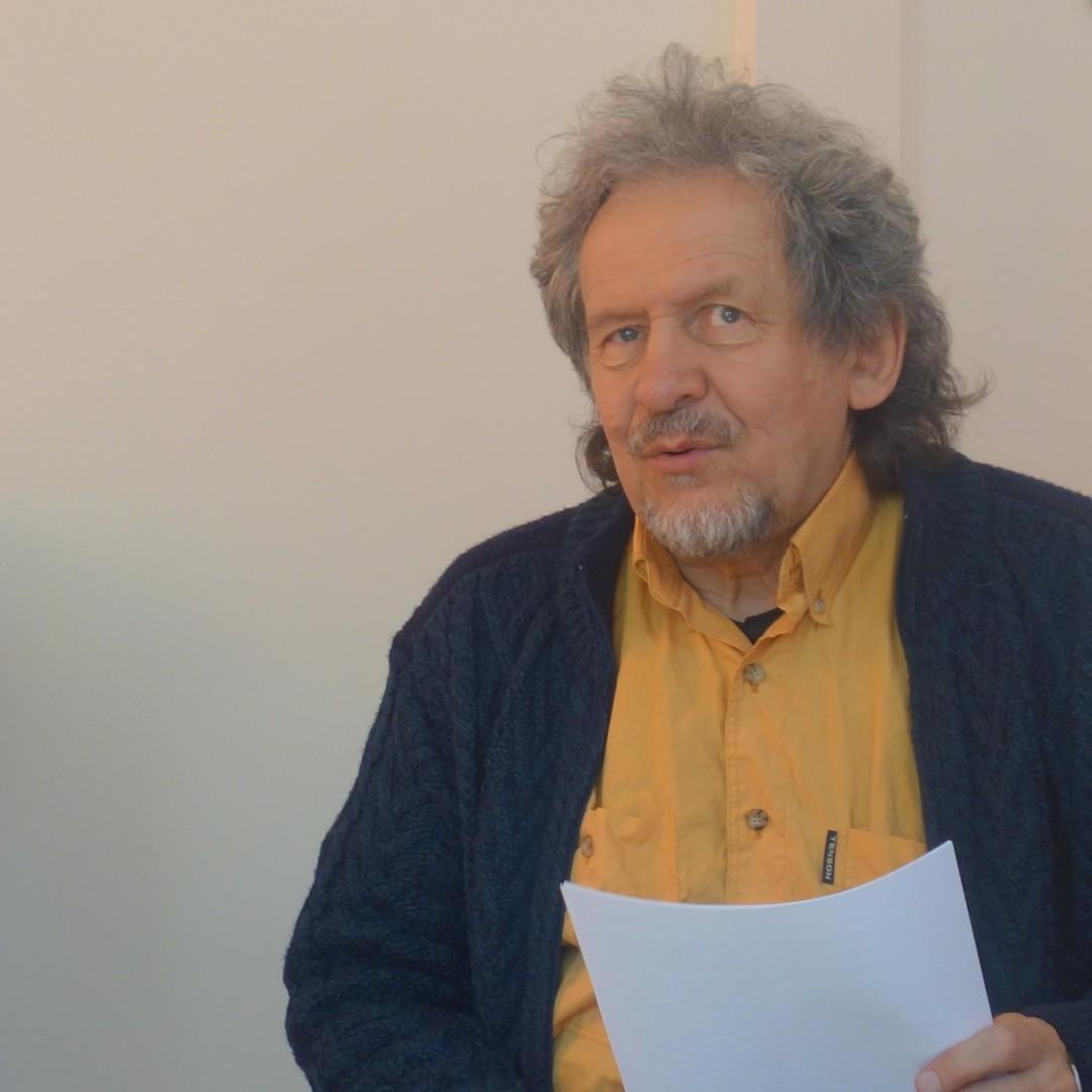 Tor-Erik Söderholm.